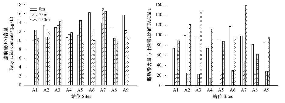 且与不饱和脂肪酸有较大联系